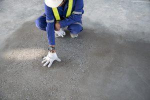 quality epoxy floor and installer