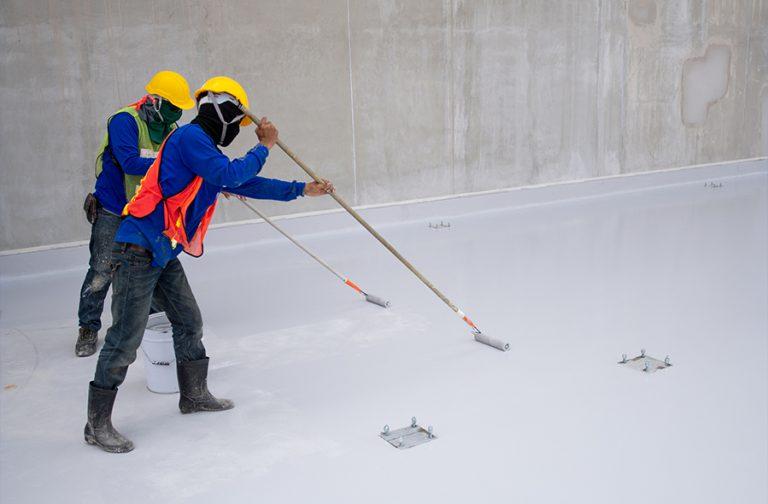 Epoxy Flooring contractors